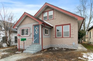 3351 James Avenue N Minneapolis, Mn 55412