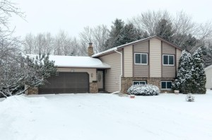 1325 Jonquil Lane White Bear Twp, Mn 55110