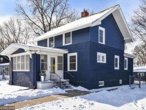 4408 Harriet Avenue S Minneapolis, Mn 55419