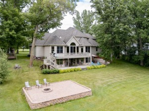 1164 250th Avenue Bone Lake Twp, Wi 54853