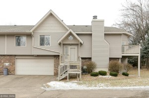 189 Galtier Place Shoreview, Mn 55126