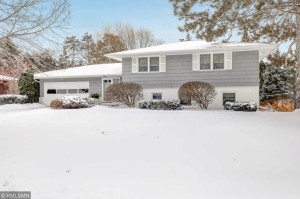 1311 Valley High Drive Bloomington, Mn 55431