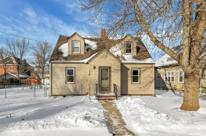 116 1st Street Se Richmond, Mn 56368