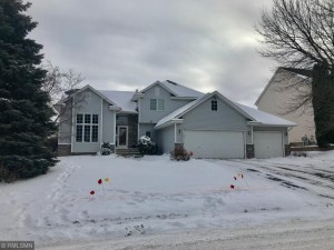 646 Spring Hill Bay Woodbury, Mn 55125