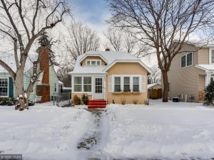 5335 41st Avenue S Minneapolis, Mn 55417
