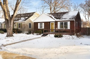5833 Logan Avenue S Minneapolis, Mn 55419