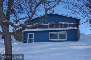 245 N Duck Lake Avenue Madison Lake, Mn 56063