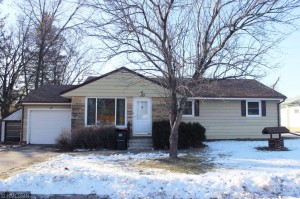 323 8th Street Gaylord, Mn 55334