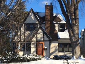 5133 Sheridan Avenue S Minneapolis, Mn 55410