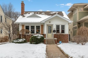 4608 Ewing Avenue S Minneapolis, Mn 55410