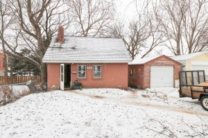 4018 4th Street Ne Columbia Heights, Mn 55421