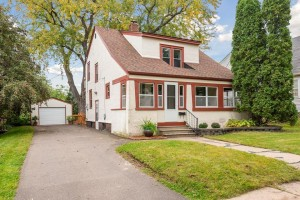 322 Hamline Avenue S Saint Paul, Mn 55105