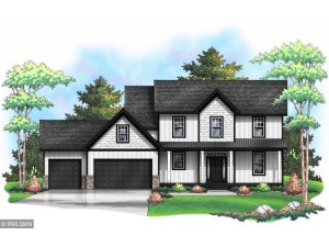 Lot 4 Blk 2 Orchard Court Center City, Mn 55012