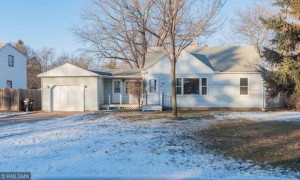 2265 Pinewood Drive Mounds View, Mn 55112