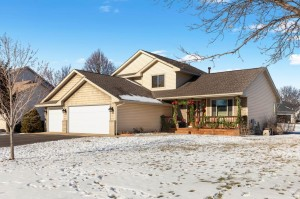 593 139th Lane Nw Andover, Mn 55304