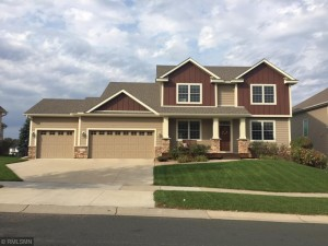 17332 64th Place N Maple Grove, Mn 55311