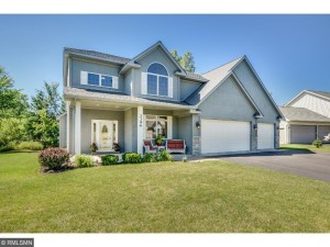 2396 65th Street Lino Lakes, Mn 55038