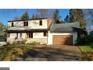 2913 Hilldale Avenue Ne Saint Anthony, Mn 55418