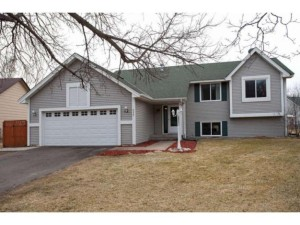238 126th Lane Nw Coon Rapids, Mn 55448
