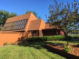 529 Burntside Drive Golden Valley, Mn 55422