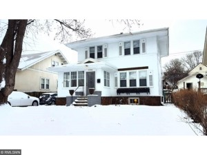 4740 Stevens Avenue S Minneapolis, Mn 55419
