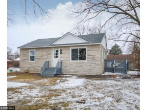 5601 Camden Avenue N Brooklyn Center, Mn 55430