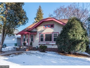 4815 2nd Avenue S Minneapolis, Mn 55419