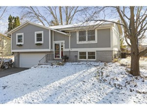 8117 46 1/2 Avenue N New Hope, Mn 55428