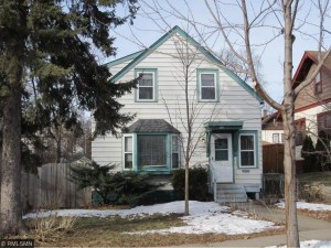 4016 12th Avenue S Minneapolis, Mn 55407