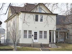 894 Thomas Avenue Saint Paul, Mn 55104