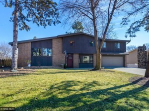 3116 Hillsboro Avenue N New Hope, Mn 55427