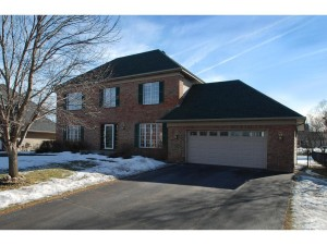 812 Spring Hill Court Woodbury, Mn 55125
