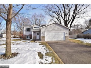 2231 108th Avenue Nw Coon Rapids, Mn 55433