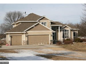 18548 Portwood Way Ravenna Twp, Mn 55033