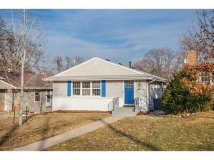 5937 Sheridan Avenue S Minneapolis, Mn 55410