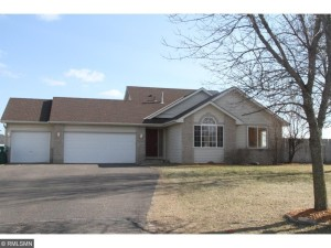 1306 126th Lane Ne Blaine, Mn 55434