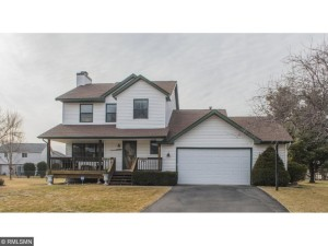 9125 Nantwick Ridge Brooklyn Park, Mn 55443