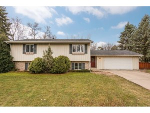 730 Harriet Avenue Shoreview, Mn 55126