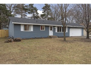 334 111th Avenue Nw Coon Rapids, Mn 55448