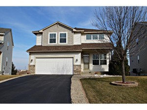 1753 Switchgrass Circle Shakopee, Mn 55379