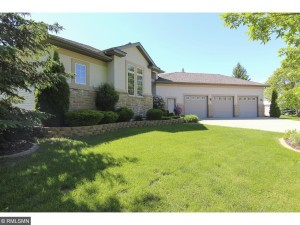 11598 Yancy Court Ne Blaine, Mn 55449