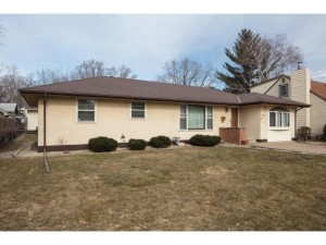 3946 Polk Street Ne Columbia Heights, Mn 55421