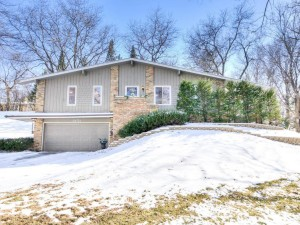 8151 35 1/2 Avenue N New Hope, Mn 55427