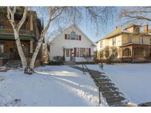 1122 Laurel Avenue Saint Paul, Mn 55104