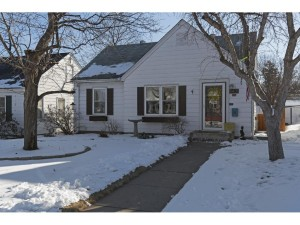5431 Washburn Avenue S Minneapolis, Mn 55410