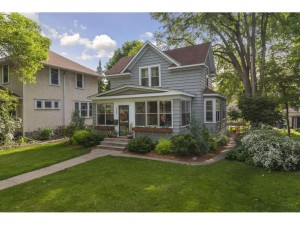 4137 Harriet Avenue Minneapolis, Mn 55409