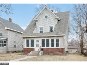 3833 2nd Avenue S Minneapolis, Mn 55409