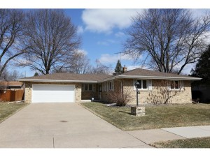 2177 Mitchell Avenue Saint Paul, Mn 55119