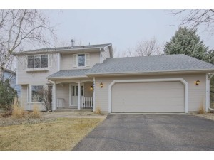 14287 Durning Avenue Apple Valley, Mn 55124