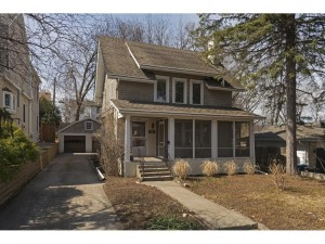 3928 Thomas Avenue S Minneapolis, Mn 55410